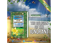 FREE ONLINE BOOK – THE RELIGION OF THE IGNORANT