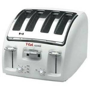 Grille-pain / Toaster 4 tranches / 4 slice  T-Fal Avanté deluxe
