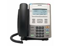 Nortel Avayah Office IP phone business landline