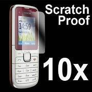 Nokia C1-01 Screen
