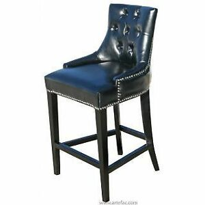 Leather Counter Kitchen Stools Counter Height Stool Swivel Stool