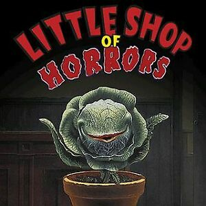 Little Shop of Horrors @ Avon Theatre, Stratford  May 9 at 2:00