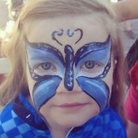 FACE PAINTING, BALLOON TWISTING,CARICATURE ART, BOUNCY CASTLE