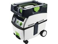 festool midi dust extractor