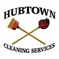 Hubtown Cleaning Services!