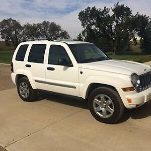 2006 Jeep Liberty Limited - Sunroof, Remote Start