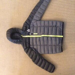 Boys Down Jacket size 7/8