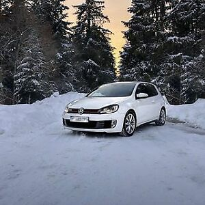Looking for VW GOLF TDI