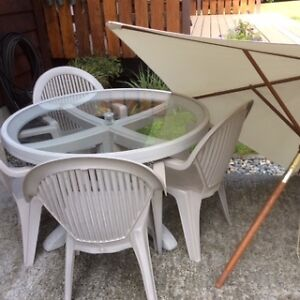 Buy or sell patio garden furniture in fraser valley for Outdoor furniture kijiji