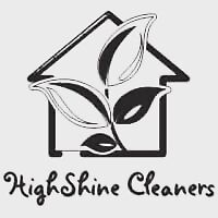Highshine Cleaners!!!!  20% off your first clean