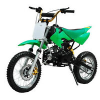 NEW 125 Dirt Bike $599.99!! LOWEST PRICED! LIMITED SUPPLY!