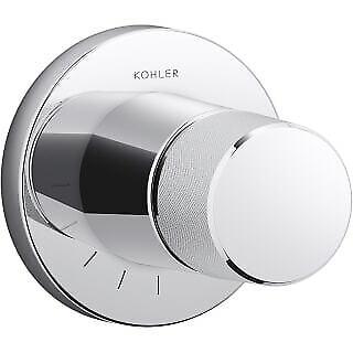 Kohler K-T78025-8-CP - Volume Control Faucet - $99.74