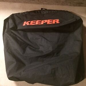 KEEPER ROOF TOP CARGO AND STORAGE BAG LIKE NEW