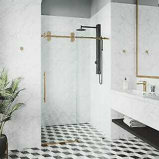 Vigo VG6041MGCL7274 - Shower Doors Showers