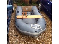 AVON SPORTS BOAT FOR SALE
