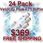 Velocity Tanning Bed Bulbs