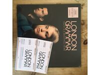 London Grammar Tickets - Kingston Hippodrome