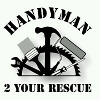 [HANDYMAN] not your average guy.