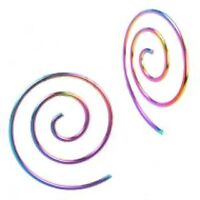 Ear Spirals & Plugs