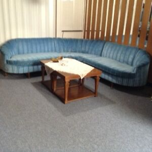 1950's couch for sale