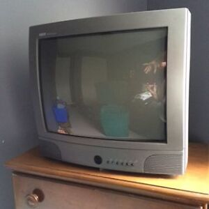 21 inch RCA colour TV