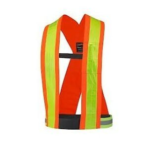 Motorcycle / Bicycle / Jogging  Safety Sash's NEW