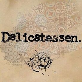 Delicatessen - the hottest modern middle eastern restaurant is recruiting