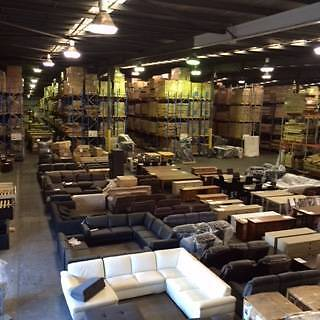 Warehouse Furniture Clearance Event - Sat 12th & Sun 13th Sept Aspley Brisbane North East Preview