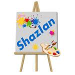 Shazian Invites