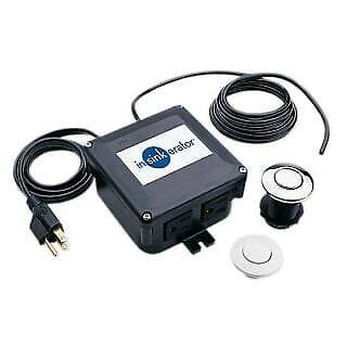 InSinkErator STS-00 - Air Switch Accessory