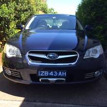 2009 Subaru Liberty Lambton Newcastle Area Preview