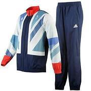 adidas Olympic Tracksuit