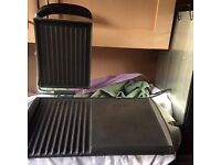 George Foreman Grill / Hotplate