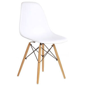 eames chaise - chair NEW