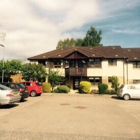 2 Bedroom Flat for Rent - Banchory