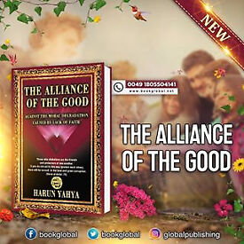 FREE ONLINE BOOK- THE ALLIANCE OF THE GOOD