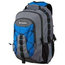 Columbia slyder backpack Rhodes Canada Bay Area Preview