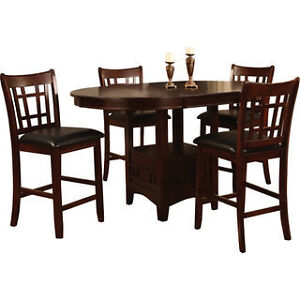 5 piece Dalton kitchen table