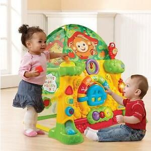 VTech Grow and Discover Tree House Peterborough Peterborough Area image 2