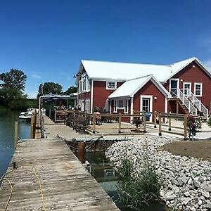 Lake Erie area Marina for Sale