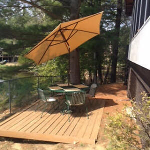 Cottage for rent on Lac Pemichangan