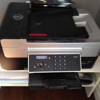 Dell V505w printer, scanner, fax, copier