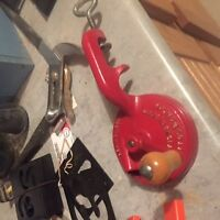 Vintage Spoing bean slicer in great shape model 632 Moncton New Brunswick Preview