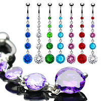 40% OFF ON BELLY BUTTON RING