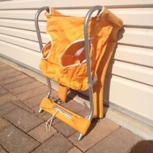 Vintage Backpack Baby Carrier Mooroopna Shepparton City Preview