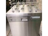 Siemens Dishwasher (SE25M570GB) on sale for parts.