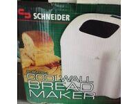 Schneider Breadmaker