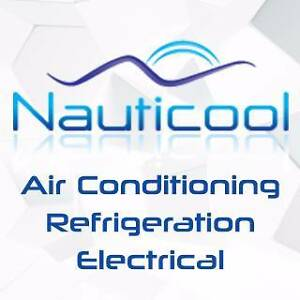 NAUTICOOL AIR CONDITIONING Airlie Beach Whitsundays Area Preview