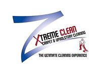 Carpet / Upholstery Cleaning and Pressure Washing