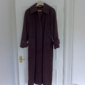 Fabulous coats and jackets in excellent condition